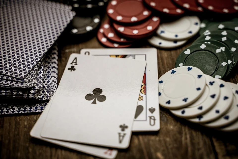Behaviours That Constitute the Psychology of Gambling